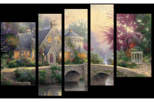Дом эльфов