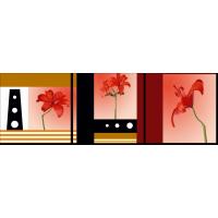 Составные лилии