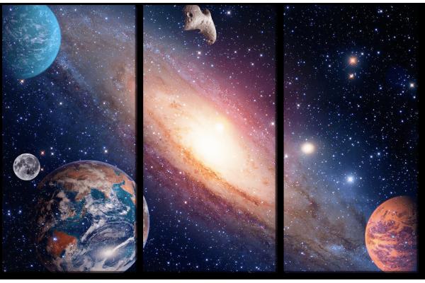 Галактическая система