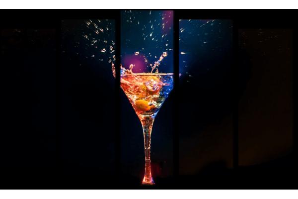 Взрывной коктейль