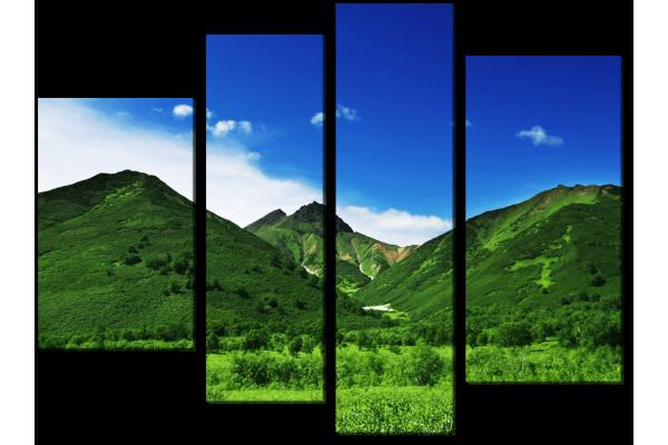Проход в горах