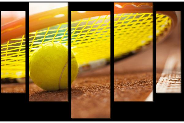 Теннисный шар