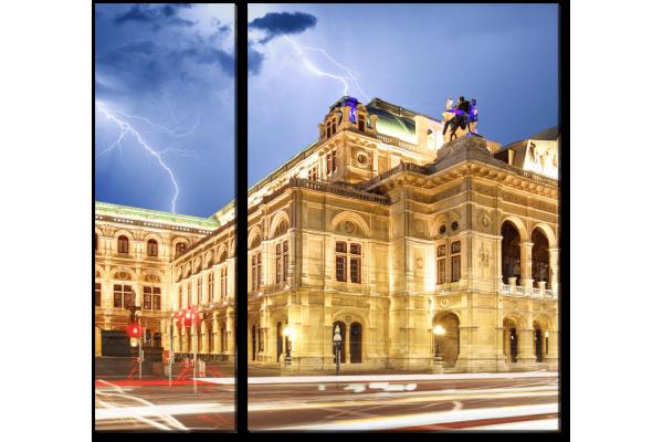 Опера в шторм